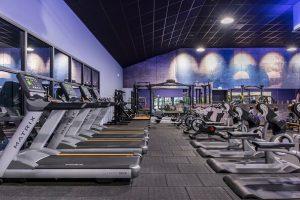 Cardio toestellen Matrix Fitness