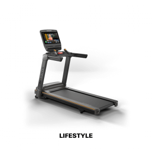Matrix Fitness cardiolijn
